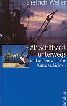 Titelbild AlsSchiffsarztunterwegs